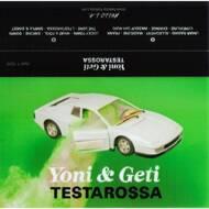 Yoni & Geti - Testarossa