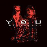You - Laserscape