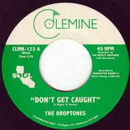 The Droptones - Don't Get Caught / Young Blood