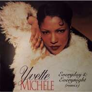 Yvette Michele - Everyday & Everynight (Remix)
