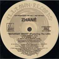 Zhané - Saturday Night