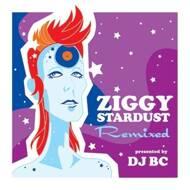 Various vs. David Bowie - Ziggy Stardust (Remixed)