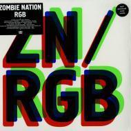 Zombie Nation - RGB