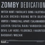 Zomby - Dedication