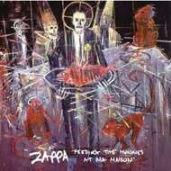 Frank Zappa - Feeding The Monkies At Ma Maison (Orange Vinyl)
