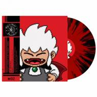 Konami Kukeiha Club - Kid Dracula  (Soundtrack / Game)