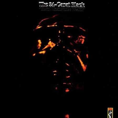 24 Carat Black Ghetto Misfortune S Wealth Vinyl Lp
