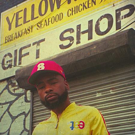 ANKHLEJOHN - The Yellow House (Vinyl LP) | vinyl-digital com shop | en