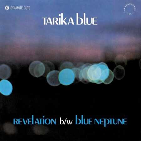 Tarika Blue Revolution Blue Neptune Vinyl 7 Quot Vinyl