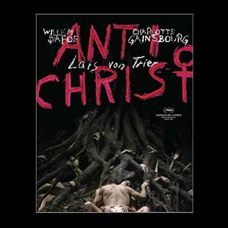 Various - Antichrist (Soundtrack / O S T ) (Vinyl LP) | vinyl-digital com  shop | en
