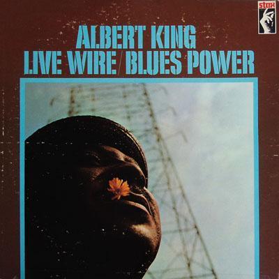 Albert King Live Wire Blues Power Vinyl Lp Vinyl