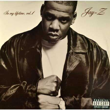 Jay Z In My Lifetime Vol 1 Vinyl 2lp Vinyl Digital