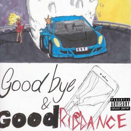 Juice Wrld Goodbye Amp Good Riddance Vinyl Lp Vinyl