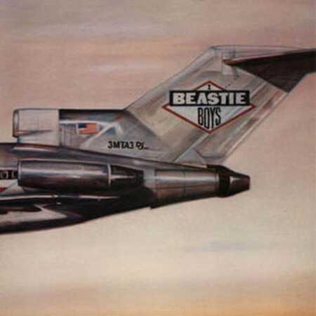 42141115 Beastie Boys - Licensed To Ill (Vinyl LP) | vinyl-digital.com shop | en