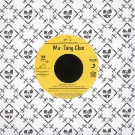 Wu Tang Clan Wu Tang Clan Ain T Nuthin C R E A M