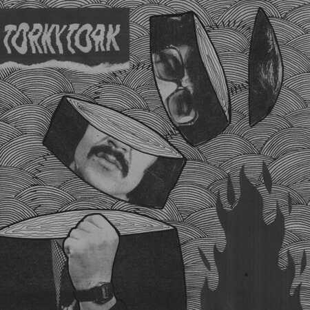 Torky Tork Black Album Vinyl 2lp Vinyl Digital Com
