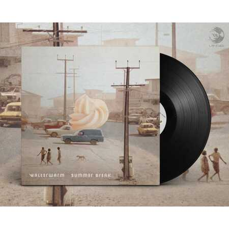 Walterwarm Summer Break (Vinyl LP) | vinyl Online Shop | de